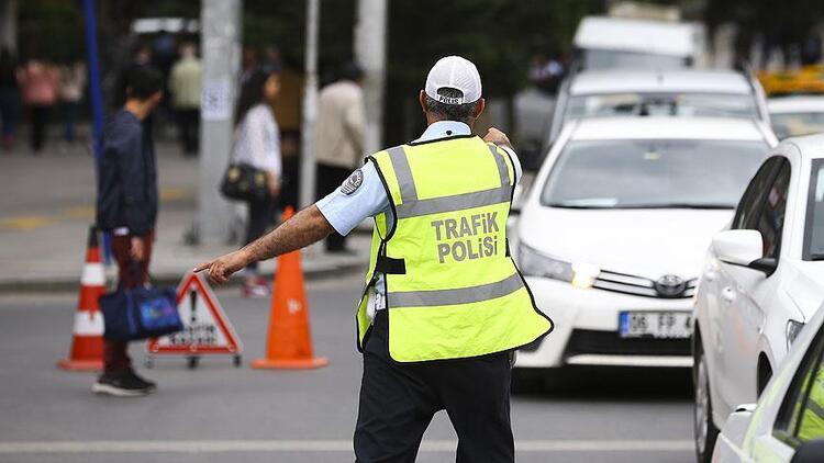 2021 trafik cezaları