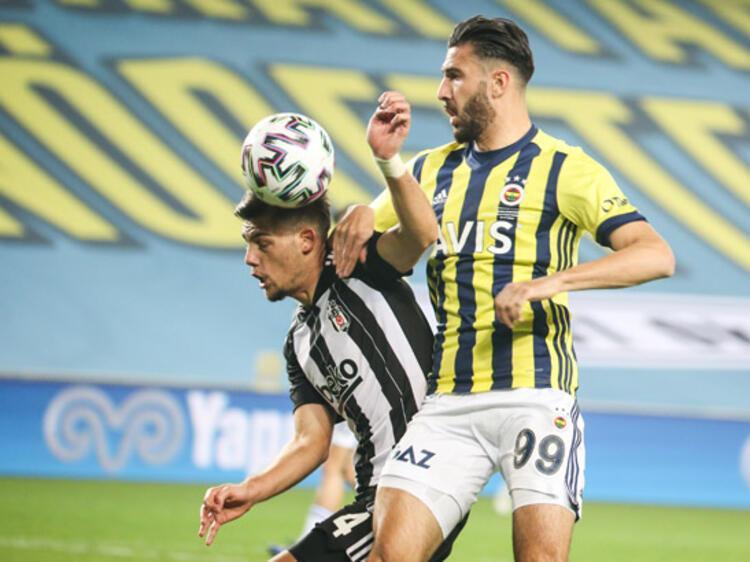 Beşiktaş utanmalı