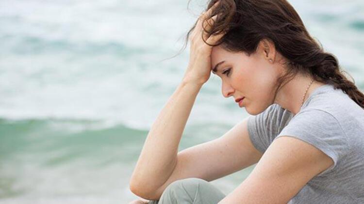 Kötü duruş depresyon ve strese sebep olur