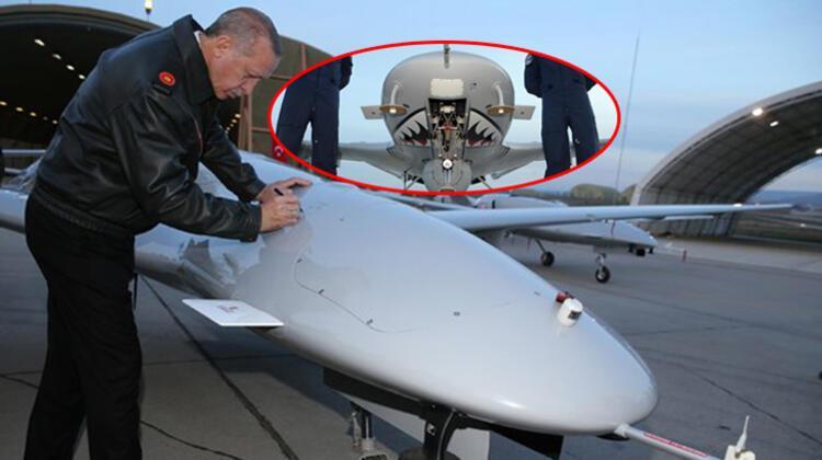 SON DAKİKA: Washington Post yazdı! Türk yapımı SİHA'lar... - Teknoloji  Haberleri - Milliyet