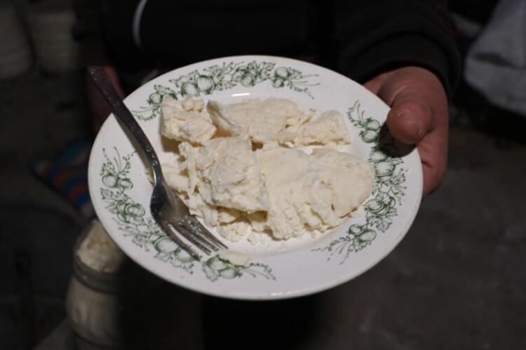 """Bu peynirin son kullanma tarihi yok''"