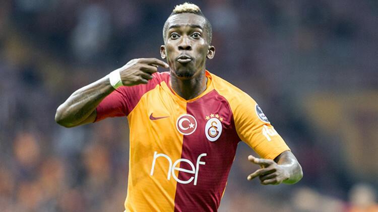 Galatasaray elbette seçeneklerin başında geliyor