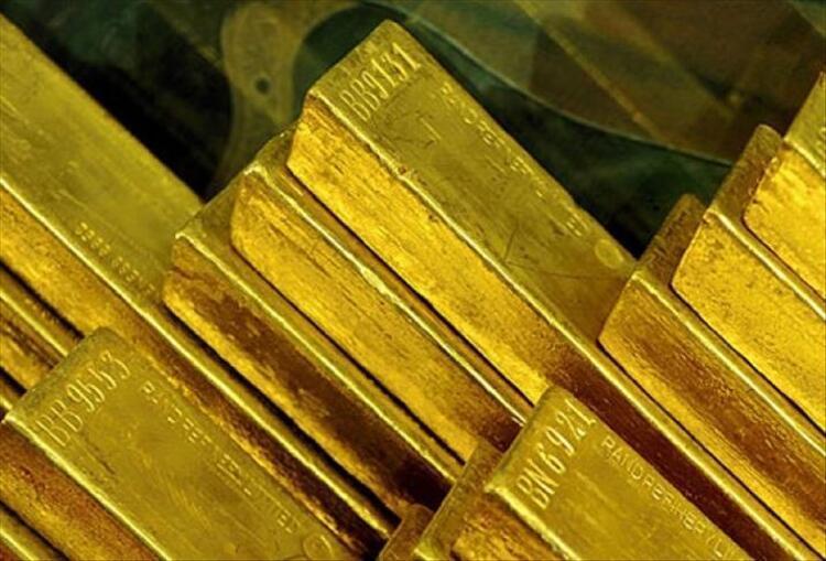 İnfo Yatırım FX tarafından hazırlanan altın analizi: