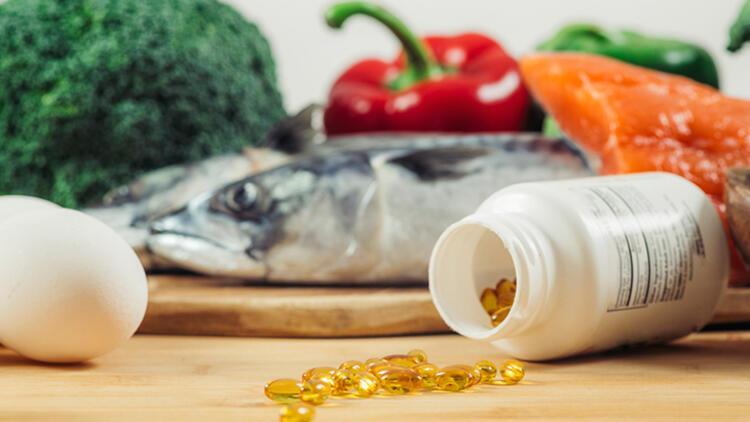 D vitamini vücutta nasıl aktif hale gelir