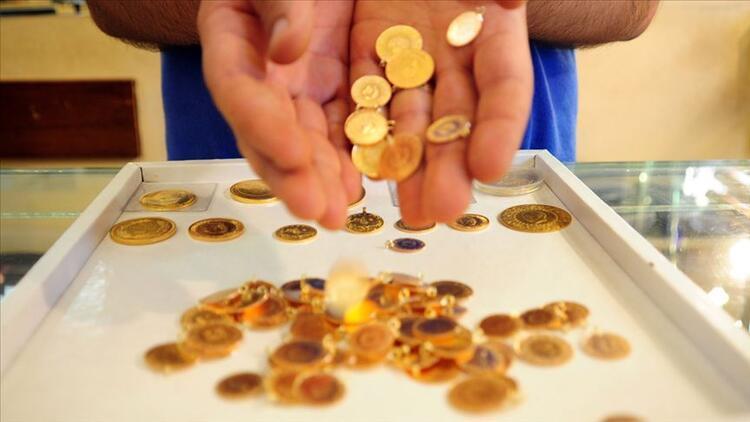 Altın fiyatları aralık ayının ilk haftasında yükselişe geçti