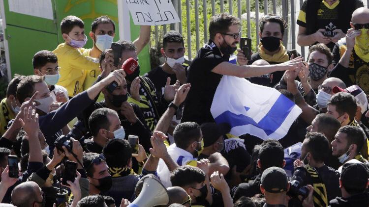 'Bunlar gerçek Beitar taraftarı'