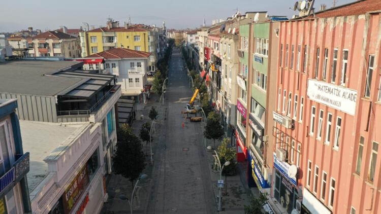 ÜYELERE KOD VERİLDİ