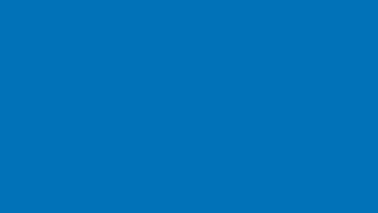 4. Fransız mavisi