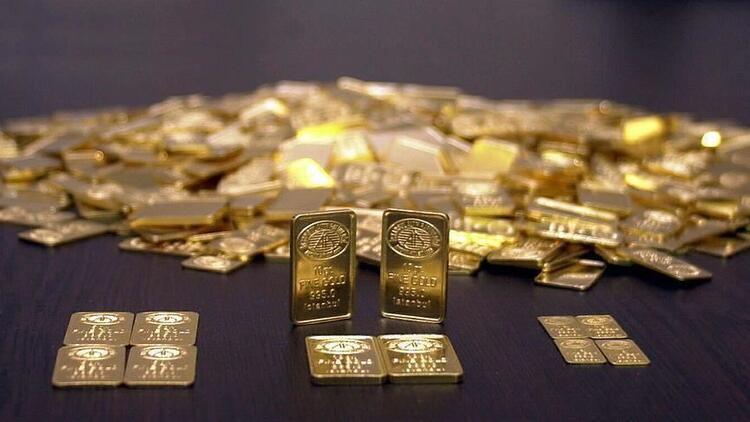 Ekonomist Enver Erkan, altın fiyatları ile ilgili şunları söyledi:
