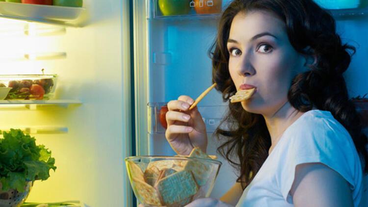 6.Her gün aynı saatte yemek yiyin