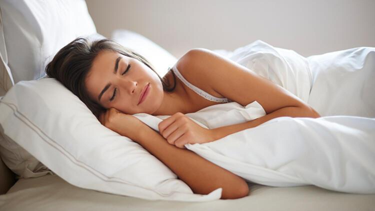 Pandemi stresini REM uykusuyla yenin