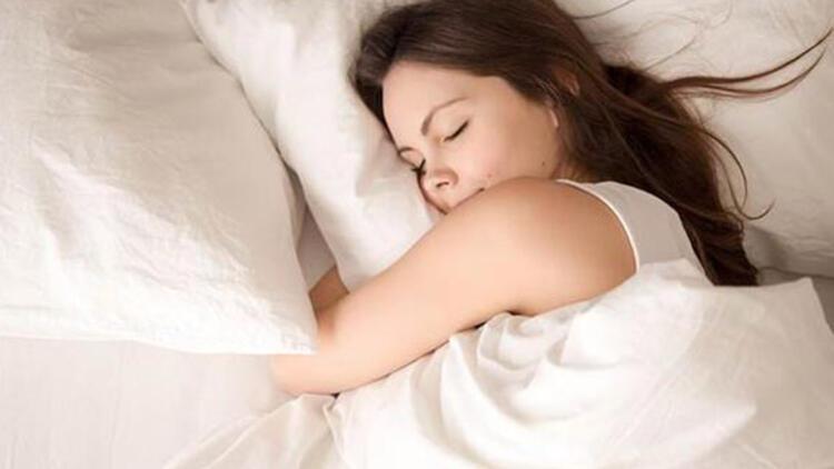 Uyku hijyeni için en fazla 8,5 saat uyuyun