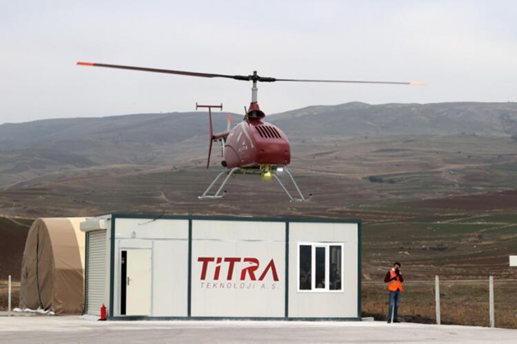 Yüksek yerlilik oranıyla Türkiyede seri üretim