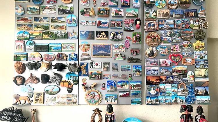 7 yılda tam 78 ülke gezen Türk fotoğrafçı