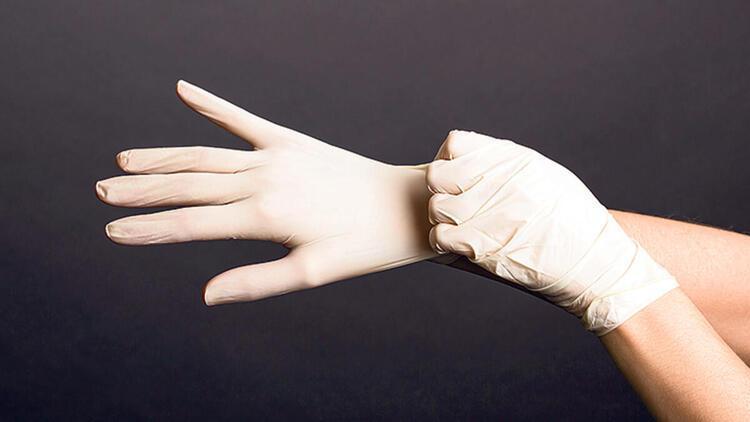 Kirli ortamda çalışmıyorsanız eldiven kullanmayın