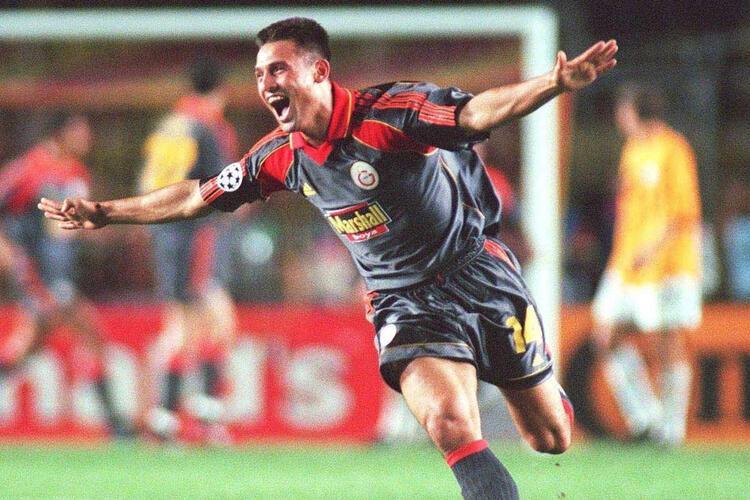 Galatasarayda sembolik başarılar var