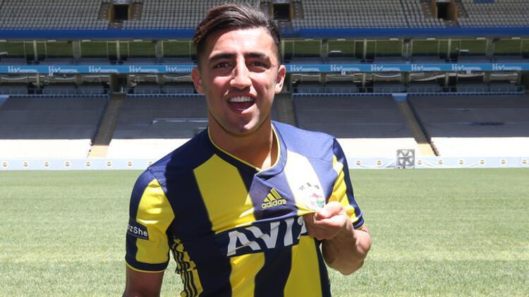 Fenerbahçeden sezon başında kiralık gitti