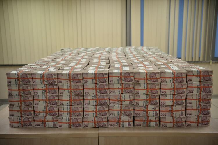 5.000 lira ikramiye kazanan numaralar