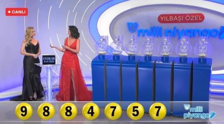 10.000.000 lira ikramiye kazanan numaralar