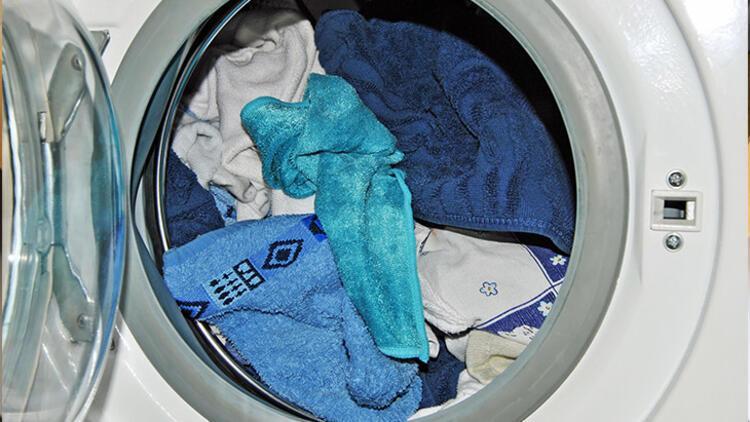 3. Çamaşır makinesi
