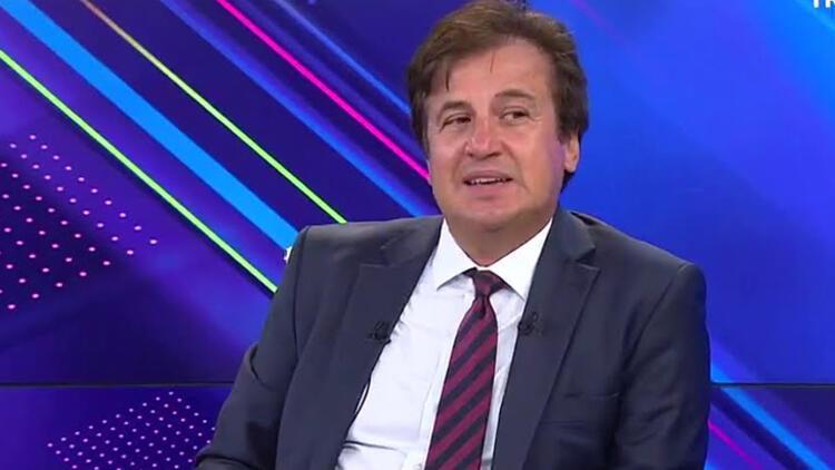 Ali Gültekin: Hem Galatasarayın kasasını tüketiyor