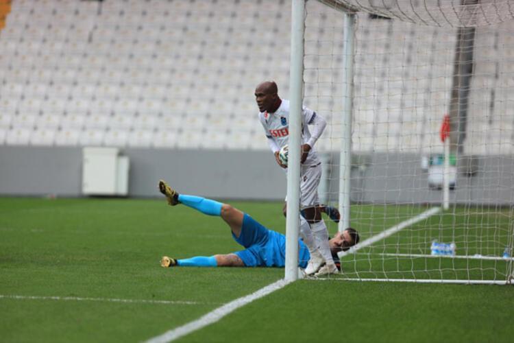 Nwkaeme ve Ekuban ligdeki 4. gollerini attı