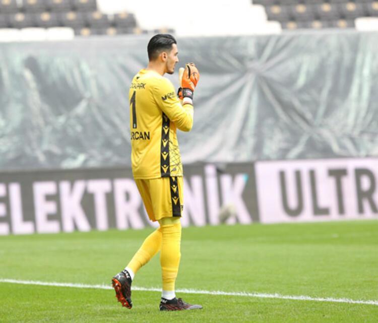 Balkovecin ilk golü Trabzonspora