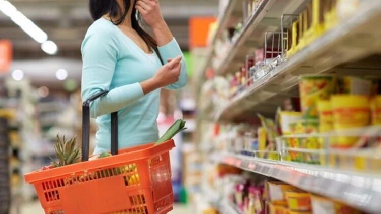 Enflasyon rakamları AÇIKLANDI, 2020 yıllık enflasyon oranları ne oldu? Aralık ayı enflasyon rakamları son dakika gelişmeleri... - Son Dakika Haberler Milliyet