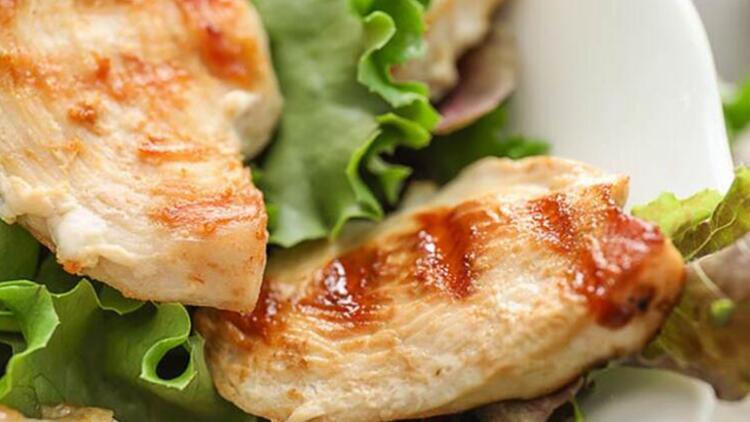 Demir eksikliği varsa kırmızı et ve karaciğer yiyin