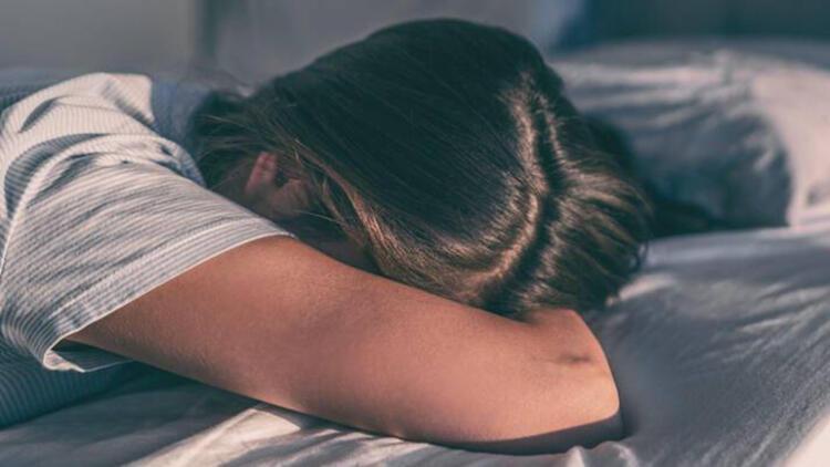 Uykuya dalamıyorsanız ayağınızın altına koyun