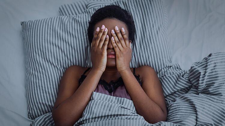3) Uyanık kalmaya çalışın