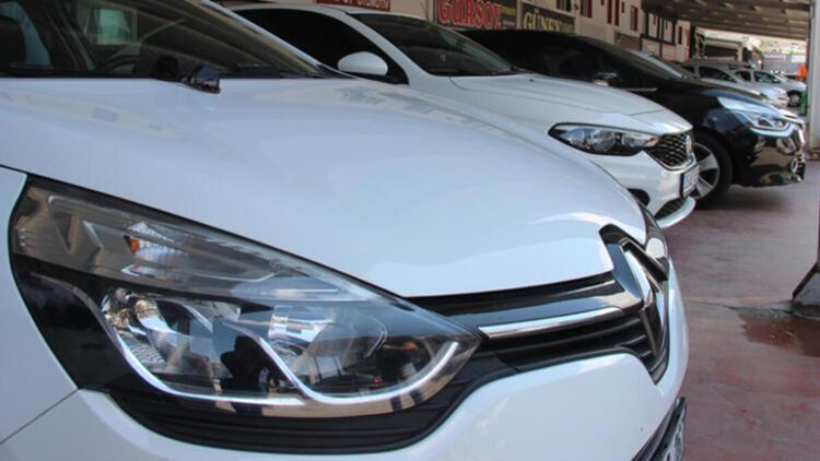50 bin TLlik bir aracın fiyatı yaklaşık 76 bin 300 TLye yükseldi