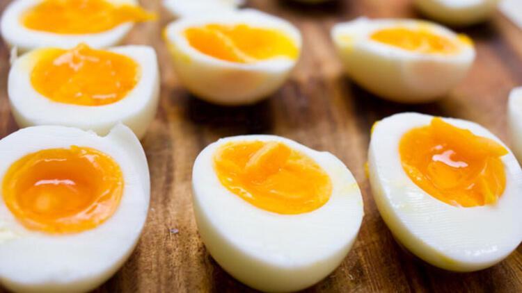 7. Yumurta