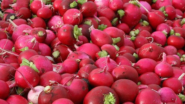 Diğer sağlıklı sebzeler