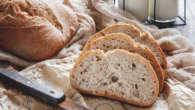 35-36: Ekmekler