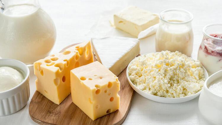 5) Süt ürünlerini bırakmadan önce bunları bilmelisiniz