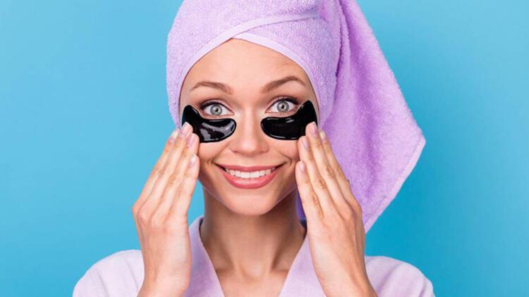 Göz altı morlukları neden oluşur