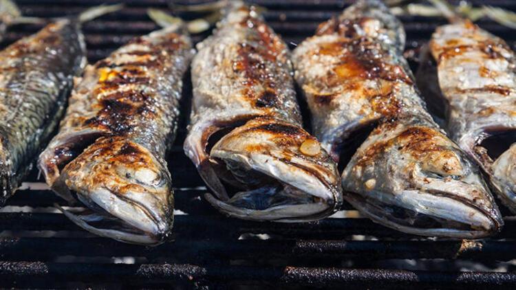 Balığı haftada en az 1 kez tüketin