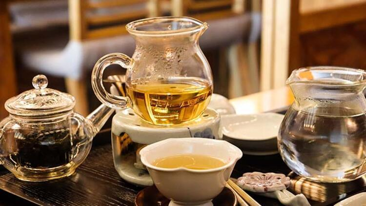 Bağışıklık sistemini güçlendiren antioksidan çay tarifiMalzemeler: