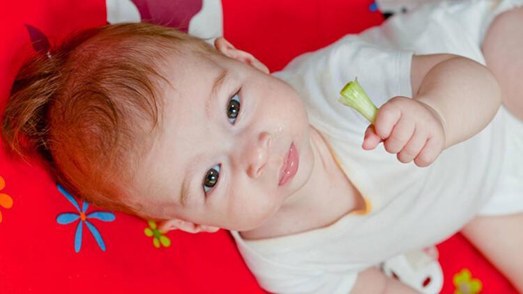 Bebekler ne zaman diş çıkarmaya başlar