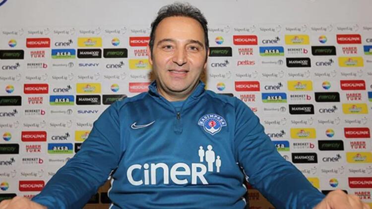 Fuat Çapa: İsmi Beşiktaş ile geçiyor