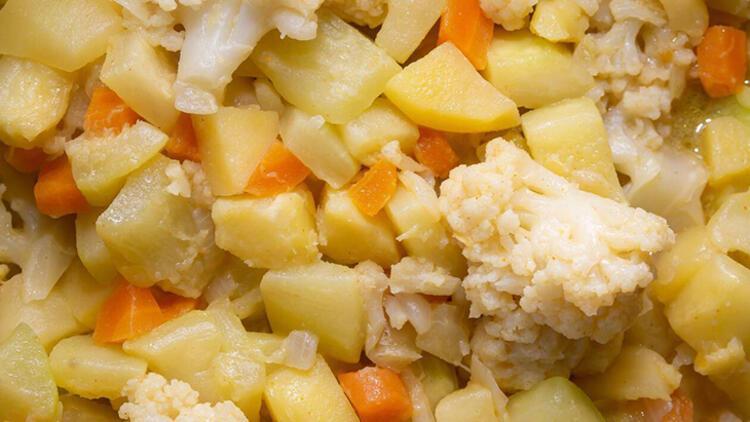 Uygun kalori kısıtlaması ile yapılan DASH diyeti harikalar yaratabilir