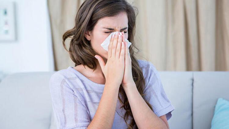 """""""Bazı alerjiler mevsimseldir"""""""