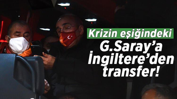 TRANSFER ÇALIŞMALARI DEVAM EDİYOR