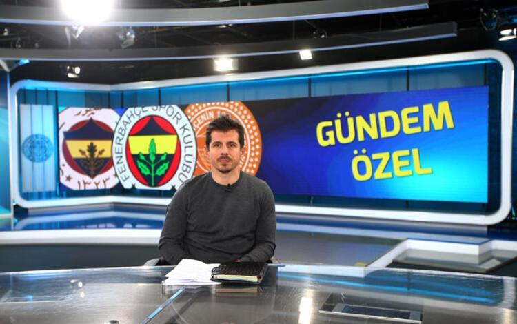 Belözoğlu bizzat ilgilendi
