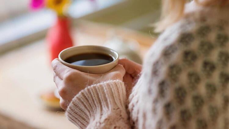 Doğru miktarda kahve kalbinize fayda sağlar