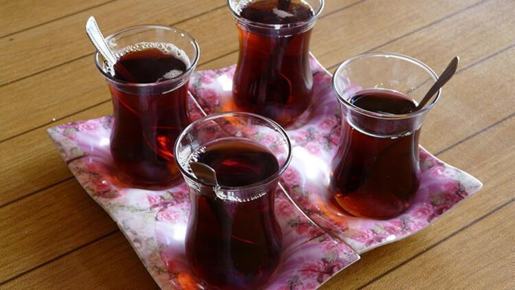 Çayı içerken nelere dikkat etmeliyiz