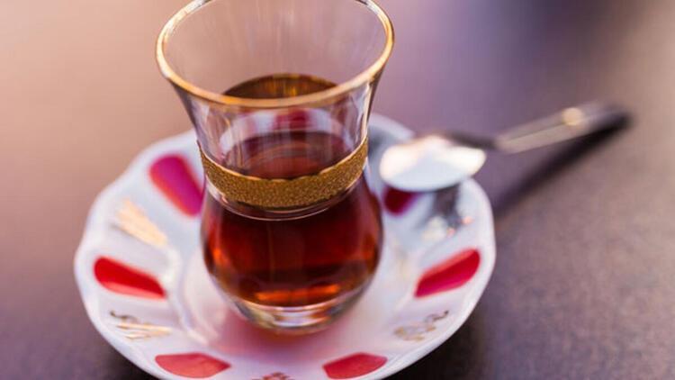 Çayın sağlık için faydaları nelerdir