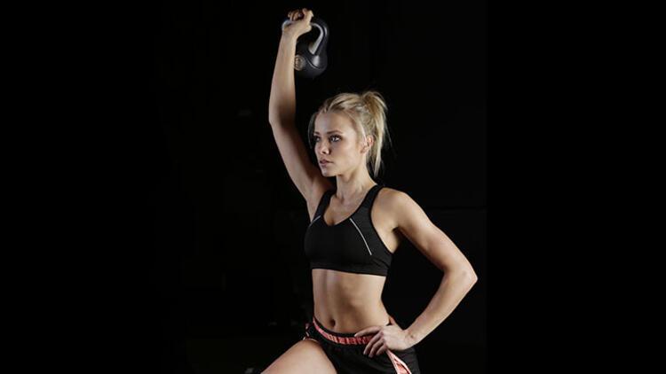 8. Direnç egzersizi yapın