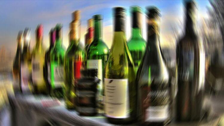 10. Alkolü bırakın